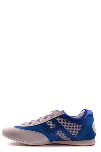 Hogan Sneakers Donna MCBI148054O Pelle Blu