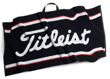 Titleist Golf Players Towel