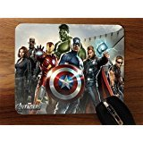 marvel mousepads - 2