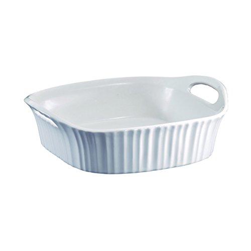 CW FWIII 8-Inch Square Baker