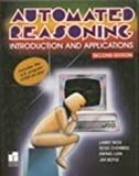 img - for Automated Reasoning: Introduction and Applications/Book & Disk book / textbook / text book