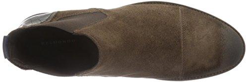 Belmondo 752383 02, Zapatillas de Estar por Casa para Hombre Marrón - Braun (Tdm)