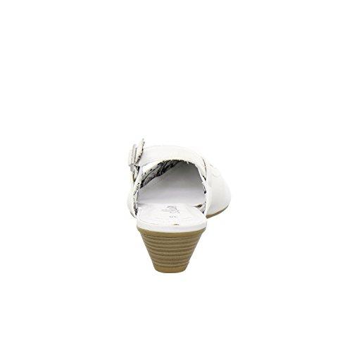 Farbschema Weiß Variationsfarbe Weiß Größenschema Oliver Größe 38 s 38 Variation p6Bqf