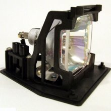 Genuine Coporate Projection 21-226 Lamp & Housing for Anders Kern Projectors - 180 Day Warranty!