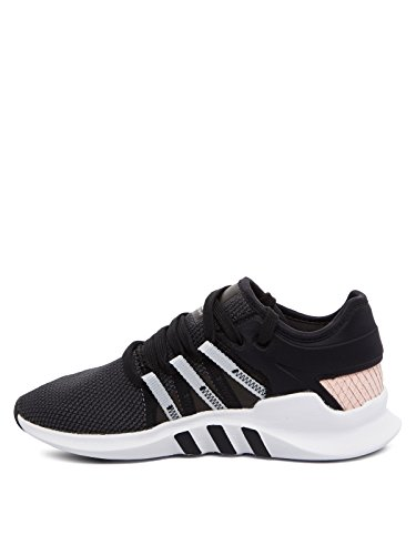 Adidas Originals Vrouwen Sneaker Eqt Racing Adv Zwart Zwart-wit