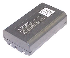 Nikon EN-EL1 Equivalent Rechargeable Battery (720mAh) 720mah Rechargeable Camera Battery