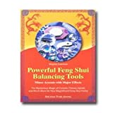 Powerful Feng Shui Balancing Tools 96 pages, Paperback