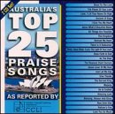 Australias Top 25 Praise Songs