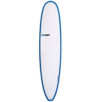 Surf 8 2 Longboard Element NSP, verde