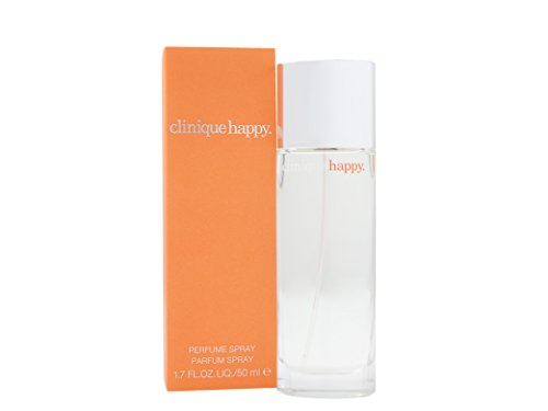 - Happy By Clinique For Women. Parfum Spray 1.7 Oz.