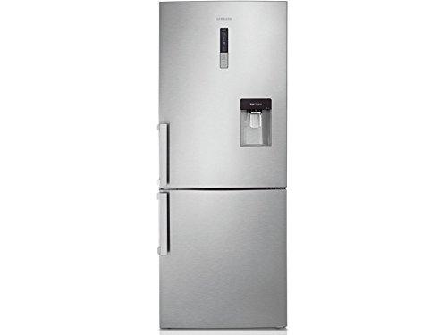 Samsung RL4363FBASL Independiente 432L A++ Gris nevera y congelador - Frigorífico (432 L, SN