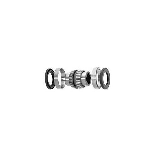 Big Bearing LM501334SD Square Disc Harrow Taper Bearing Kit, 1-1/4'', for John Deere Models AWR, BF, BFT, BW and BWA, Metal by Big Bearing