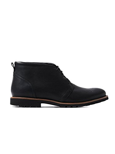 Black Chukka Break Rockport Uomo Modern Black Stivali AqUftE