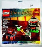 LEGO Lord of the Rings Frodos Cooking Corner (30210)