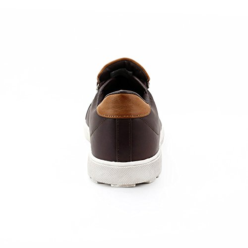 Unionbay Mens Duvall Sneaker Black Iwx71Iv