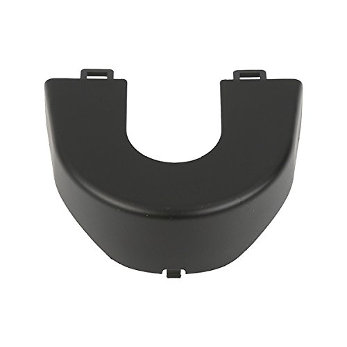 Matte Black Ignition Switch Panel Trim For Harley Road Glide Ultra Special 15-up
