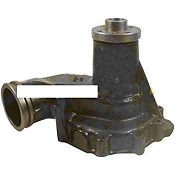 Water Pump For ISUZU NPR NQR GMC Chevy W-series 4BD1 4BD2 Turbo Diesel 3.9L