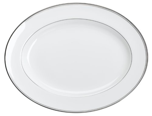 Waterford China Kilbarry Platinum 15-inch -