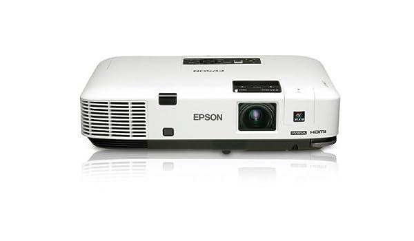 Epson 1925W Video - Proyector (4000 lúmenes ANSI, 3LCD, WXGA ...