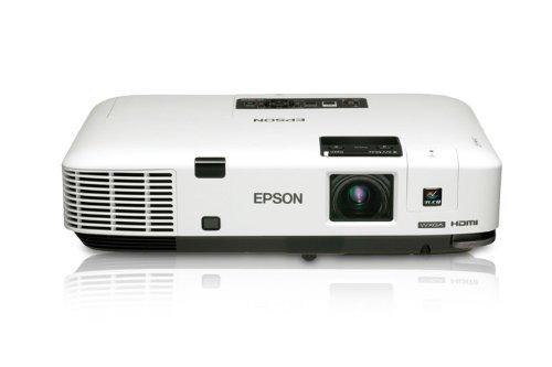 Epson PowerLite 1925W Business Projector (WXGA Resolution 1280x800) (V11H314020) by Epson