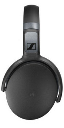 Sennheiser HD 4.40 Around Ear Bluetooth Wireless Headphones (HD 4.40 BT) (Renewed)