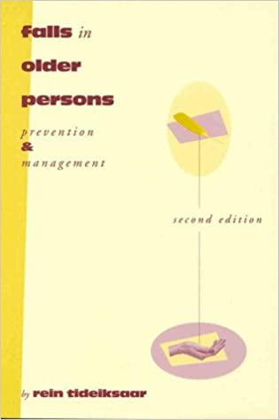 Falls in Older Persons: Prevention and Management