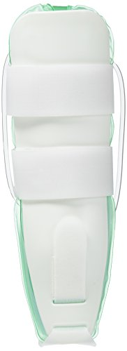 - Medline ORT27200D Curad Universal Stirrup Ankle Splints, Universal, White (Case of 4)