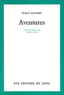 Aventures, Calvino, Italo