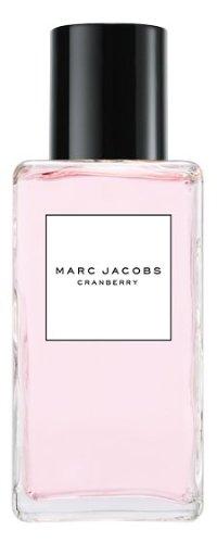 Marc Jacobs Cranberry Cocktail Eau De Toilette with Spray 10 Fl. Oz.