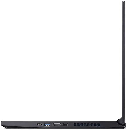 Acer Predator Triton 300 Gaming Laptop, Intel i7-10750H, NVIDIA GeForce RTX 2070 Max-Q, 15.6″ FHD 240Hz 3ms IPS Display, 16GB Dual-Channel DDR4, 512GB NVMe SSD, WiFi 6, RGB Backlit KB, PT315-52-73WT 31ESaM2KIVL