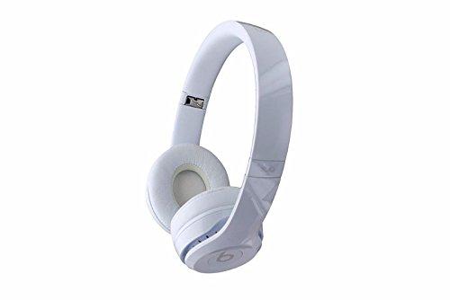 Beats by Dr. Dre Beats Solo3 Wireless On-Ear Headphones - Gloss White (Renewed) (Beats By Dr Dre Solo2 On Ear Headphones)
