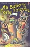 Ali Baba and the Forty Thieves (Young Reading Series, 1)