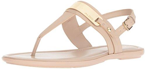 ALDO Womens Nigolian Flat Sandal