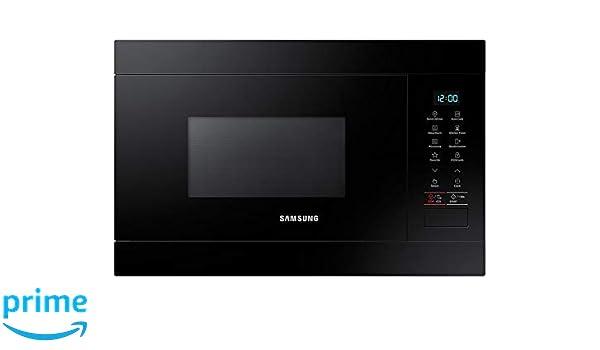 Samsung MS22M8054AK/EN Integrado - Microondas (Integrado ...