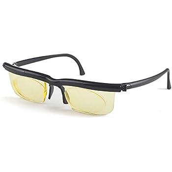 Amazon.com: Adlens Adjustable Glasses - 20/20 Vision