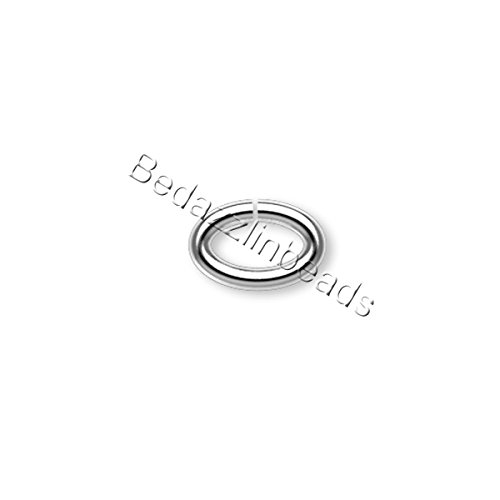8x6 Oval Ring - 2