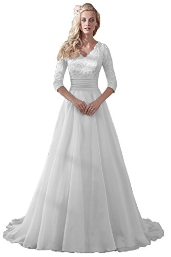 200 and under wedding dresses - 6