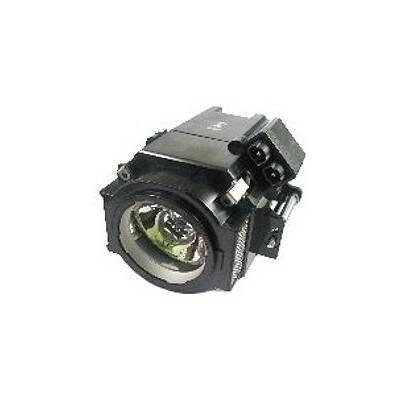 JVC Projector Lamp - FOR DLA-SX21UH/HX1U/HX2U/HD2KU - 250W NSH - 1000 Hour (250w Projector Lamp Nsh)