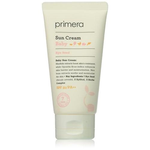 Primera Baby Sun Cream, 1.7 Ounce