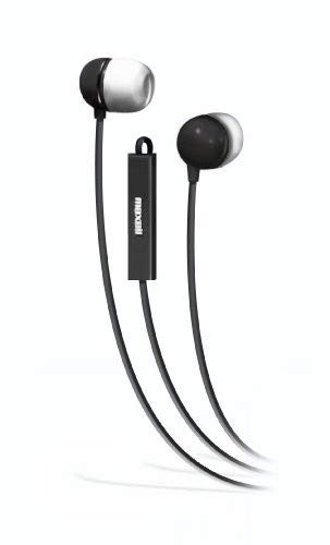 Maxell 190300 In Ear Bud With Mic from Maxell