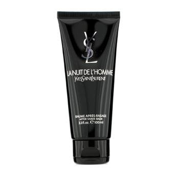 Yves Saint Laurent La Nuit De L'Homme After Shave Balm 100ml/3.3oz
