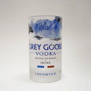 Grey Goose Novelty Glasses - - Diddy Glasses
