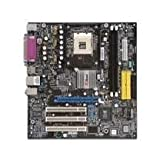 Other A-OPEN MICRO ATX MOTHERBOARD MOFEL# MX4BS PC Accessory