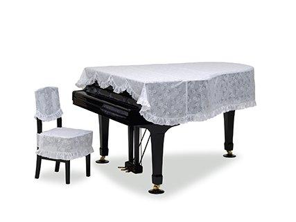品質のいい グランドピアノカバー ヤマハC2X用 GP-714W GP-714W ヤマハC2X用 (椅子カバー別売)B075MGDSNQ, トレジャーハンター:24f8b9e5 --- a0267596.xsph.ru