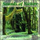 Sounds Discount mail order Of Nature: Rainforest At the price of surprise