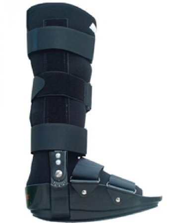 Patterson Medical Supply Ankle Walker - 55988502EA - 1 Each / Each by PATTERSON MEDICAL SUPPLY INC