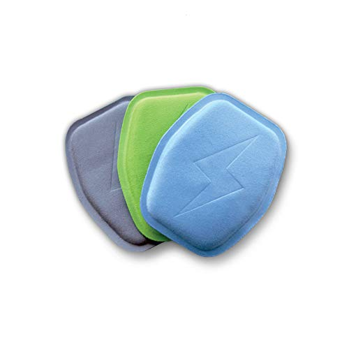PhoneSoap Cleaning Pads   Microfiber Cleaning Cloths for Smartphones, Tablets, Laptops, Cameras, and Much More! (3)