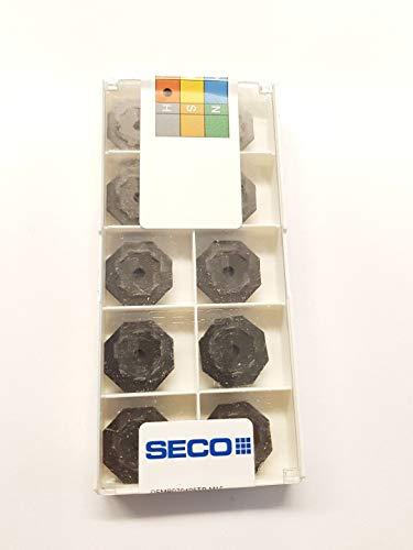 Seco OFMR 070405TR - M15 MK1500 Hartmetall-Einsätze, SB2, 10 Stück