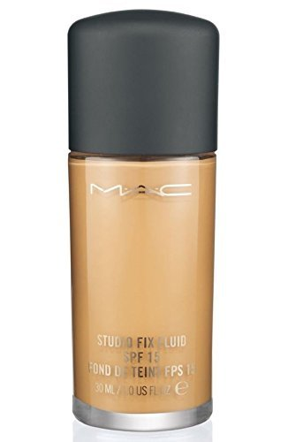 MAC Studio Fix Fluid Foundation SPF15 NC15