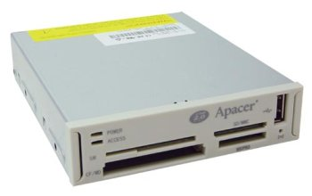 APACER EMBEDDED CARD READER AE101 DRIVERS DOWNLOAD